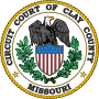 Seal of the Seventh Judicial Circuit Court