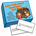 Let's Talk about Separation and Divorce Game