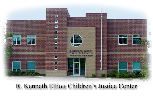 R. Kenneth Elliot Children's Justice Center